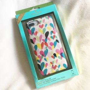 Kate Spade iPhone 7+/6s+/6s Case